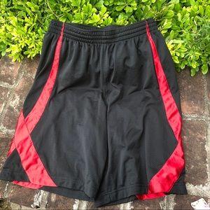 Nike men's athletic shorts L